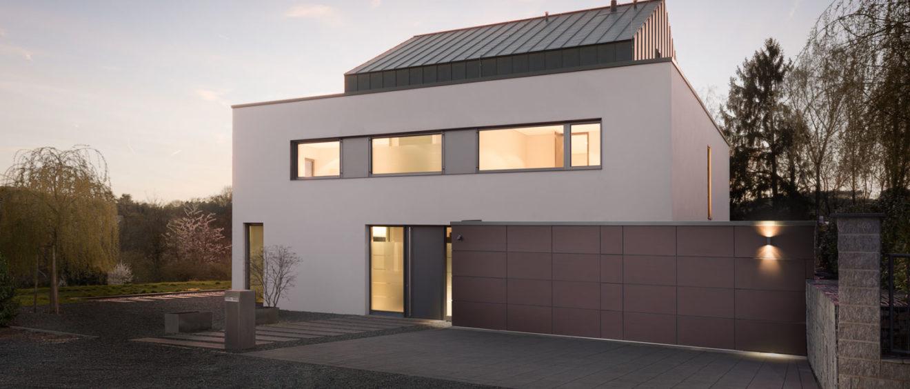 Grevenmacher - Architecture Photo