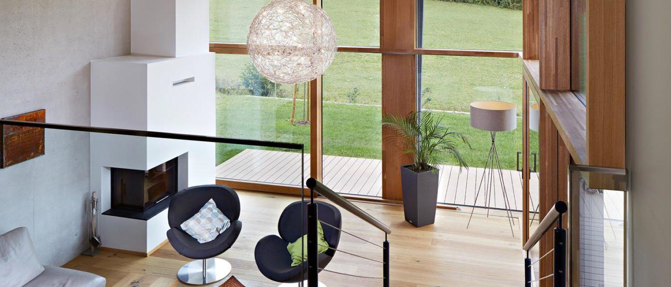 Interieur Fotografie - Foto by Dominik Berg - Architekturofotograf - An intro to tilt shift lenses