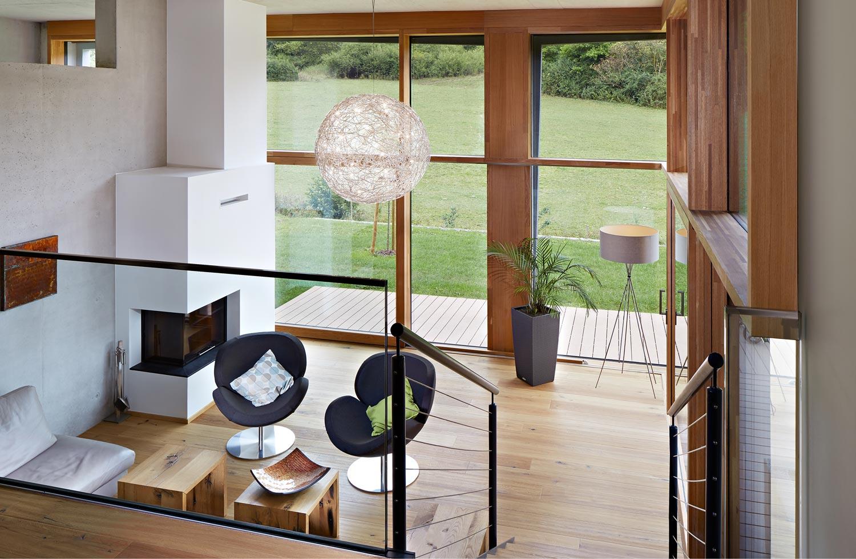 Aropa S.A. - Livingroom