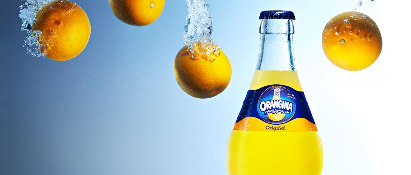 My first beverage shot - ein Artikel von Dominik Berg