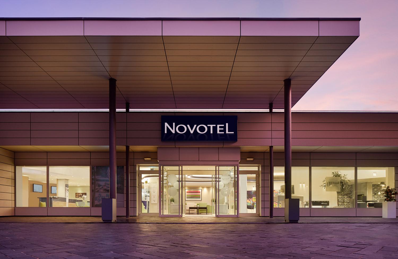 Novotel - Luxembourg Kirchberg